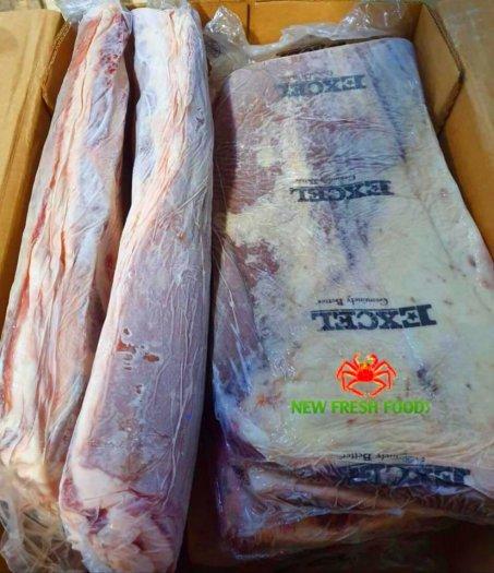 Ba Chỉ Bò Mỹ - New Fresh Foods2