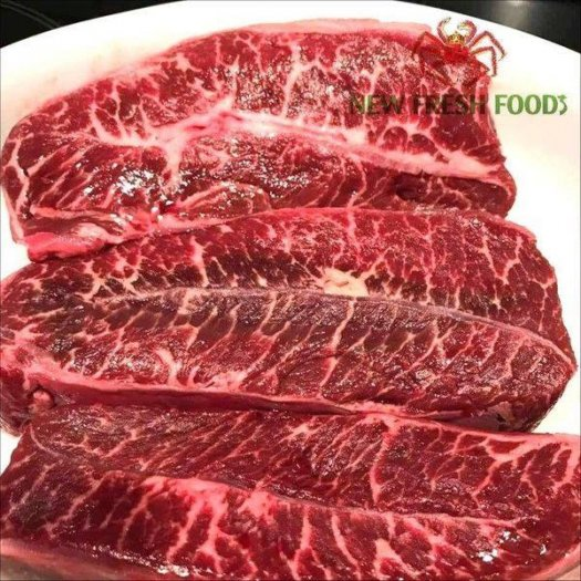 Lõi Vai Bò Mỹ - New Fresh Foods7