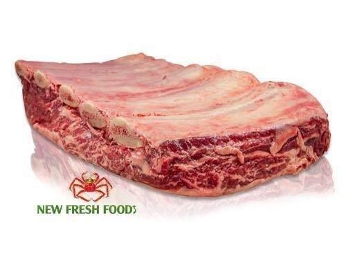 Sườn Bò Mỹ Có Xương Cắt Lát - New Fresh Foods6