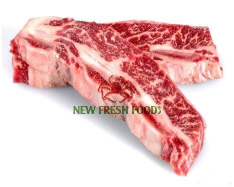 Sườn Bò Mỹ Có Xương Cắt Lát - New Fresh Foods5