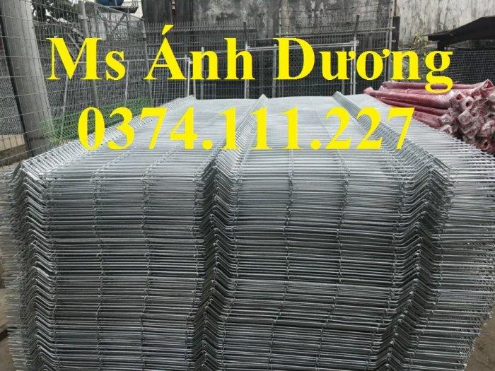 Lưới thép hàng rào mạ kẽm, hàng rào lưới thép mạ kẽm, mẫu lưới thép hàng rào giá rẻ,11