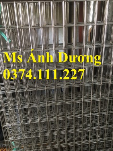 Lưới hàn inox, lưới inox hàn, lưới inox 304, lưới inox ô vuông, lưới inox chử nhật,0