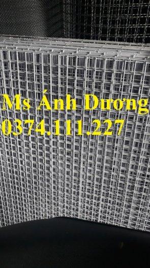 Lưới thép hàn sơn tĩnh điện, lưới thép hàn ô vuông sơn tĩnh điện, lưới hàn sơn tĩnh điện,1