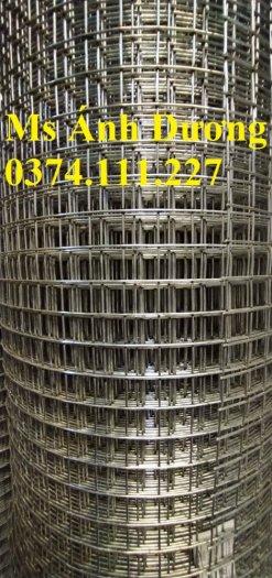 Lưới thép hàn mạ kẽm, lưới thép hàn mạ kẽm d1, d2, d311