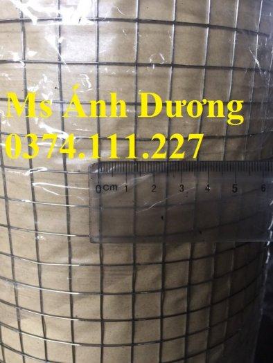 Lưới thép hàn mạ kẽm, lưới thép hàn mạ kẽm d1, d2, d36