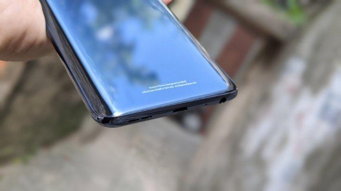 Điện thoại Asus Zenfone Max Pro M2 2 SIM3