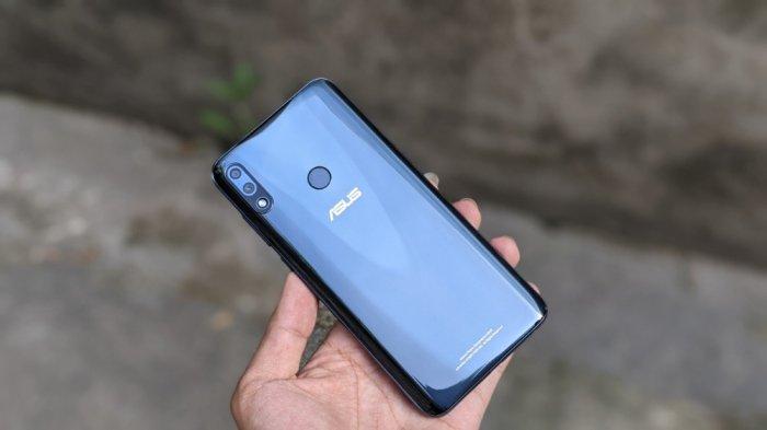 Điện thoại Asus Zenfone Max Pro M2 2 SIM2