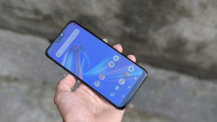 Điện thoại Asus Zenfone Max Pro M2 2 SIM0