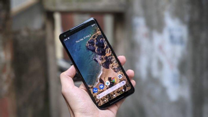 Điện thoại Google Pixel 2 XL5