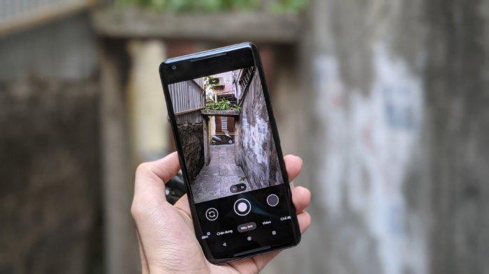 Điện thoại Google Pixel 2 XL4