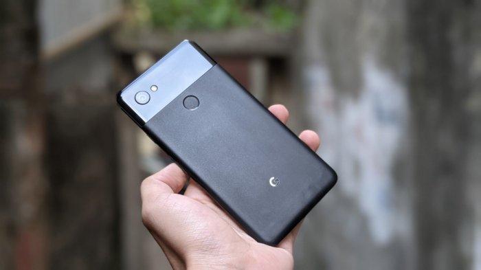 Điện thoại Google Pixel 2 XL2