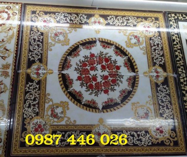 Gạch thảm phòng khách vuông HP8997
