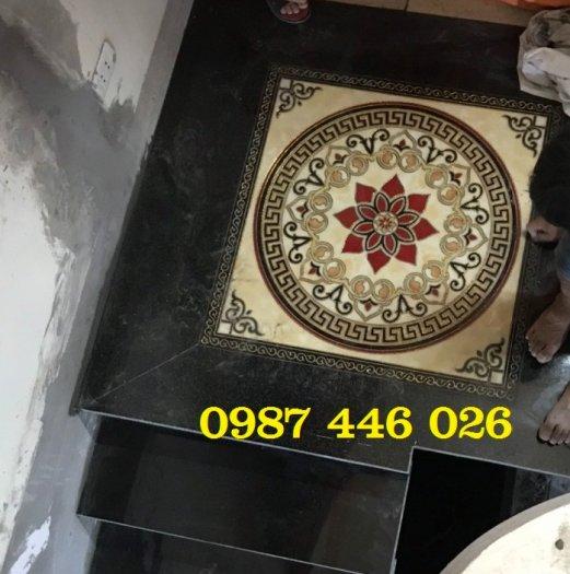 Gạch thảm phòng khách vuông HP8992