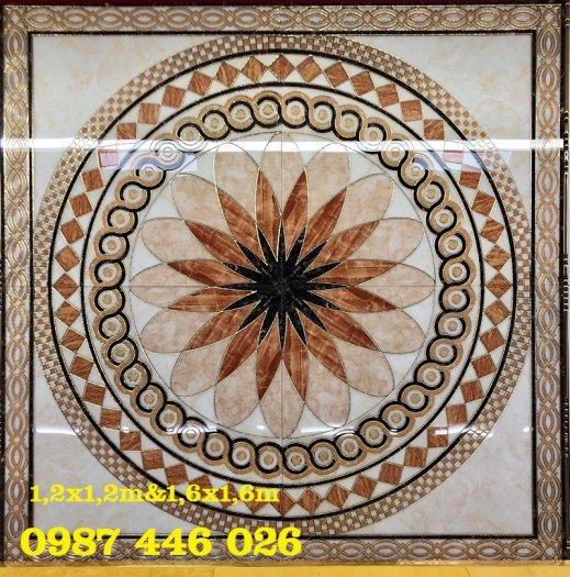 Gạch thảm phòng khách vuông HP8990