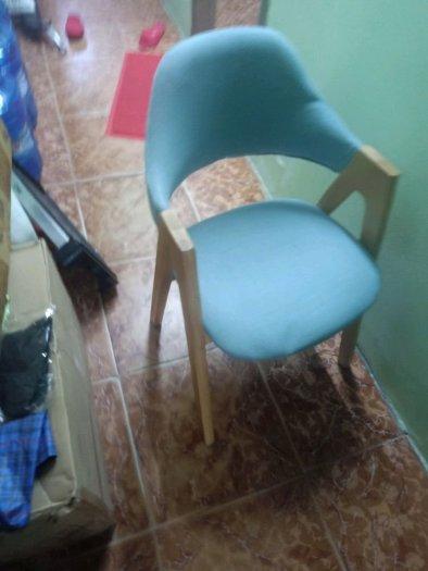 Ghế gỗ cafe chữ A3