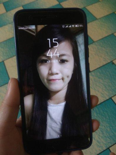 Cần bán gấp cây Xiaomi Mi6 Ram 6/642