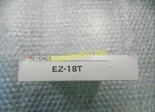 Cảm biến tiệm cận Keyence EZ-18T -Cty Thiết Bị Điện Số 13