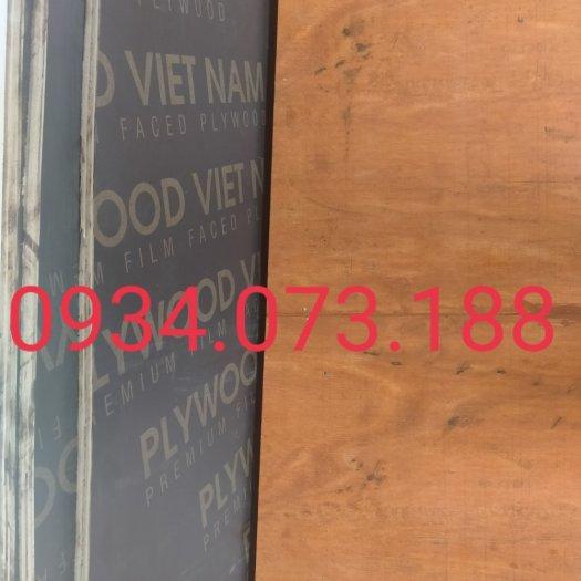 Giá ván phủ phim 15mm chất lượng4
