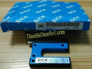 Cảm biến Sick WF15-40B410 6028430 -Cty Thiết Bị Điện Số 10