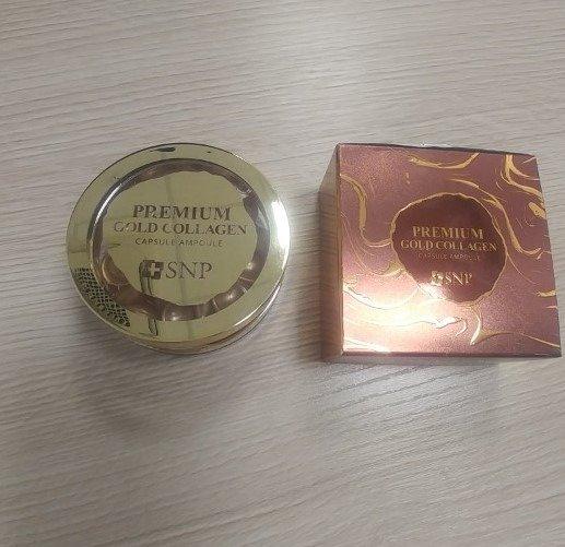 Premium Gold Collagen1