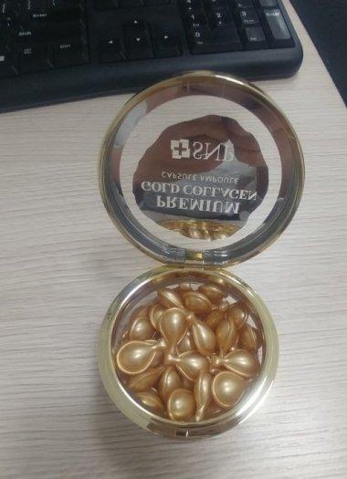 Premium Gold Collagen0
