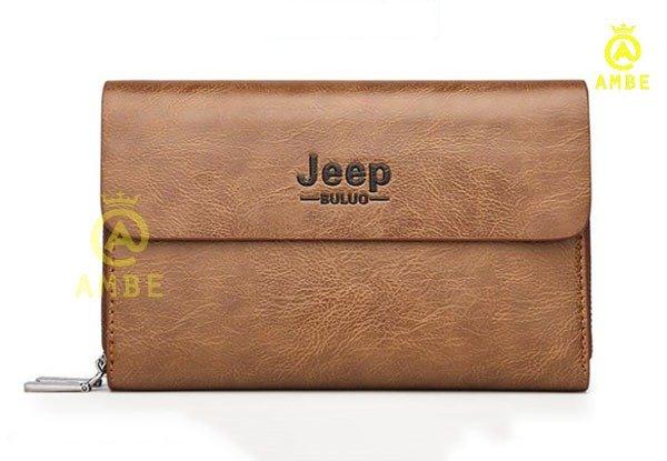 Ví dài Jeep J906915