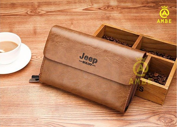 Ví dài Jeep J90690