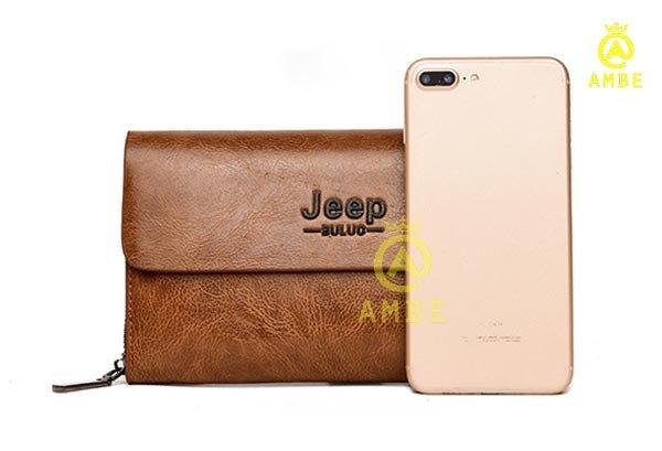 Ví dài Jeep J90687