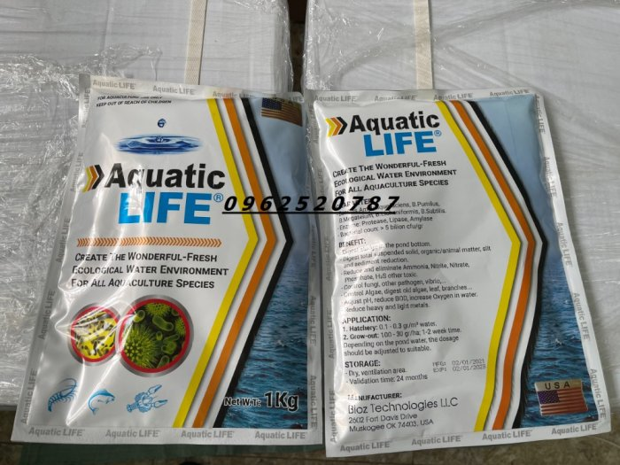 Aquatic Lite0