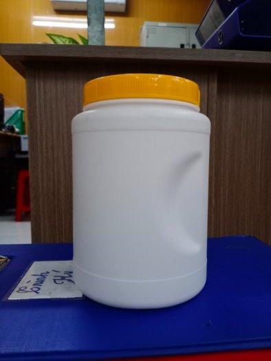 Hũ Nhựa Nông Dược, Hũ Nhựa Đựng Phân Bón, Hũ Nhựa Thuốc Trừ Sâu5