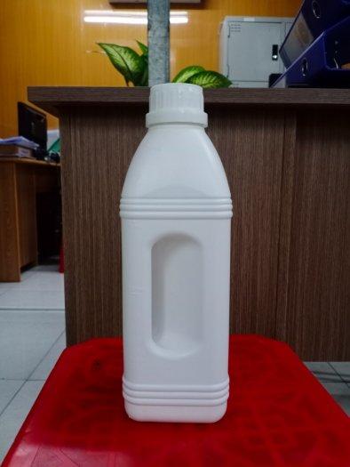 Chai Nhựa Hóa Chất Tẩy Rửa, Chai Nhựa Đựng Dược Phẩm, Chai Nhựa Hdpe 1L5