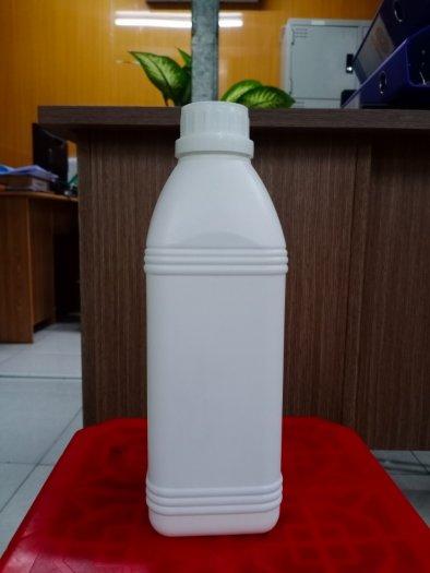 Chai Nhựa Hóa Chất Tẩy Rửa, Chai Nhựa Đựng Dược Phẩm, Chai Nhựa Hdpe 1L4