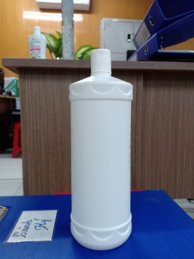Chai Nhựa Hóa Chất Tẩy Rửa, Chai Nhựa Đựng Dược Phẩm, Chai Nhựa Hdpe 1L2
