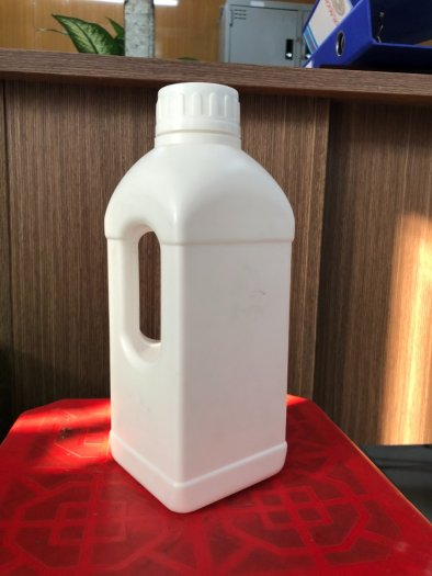 Chai Nhựa Hóa Chất Tẩy Rửa, Chai Nhựa Đựng Dược Phẩm, Chai Nhựa Hdpe 1L1