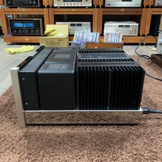 Mclintosh power MC-4022