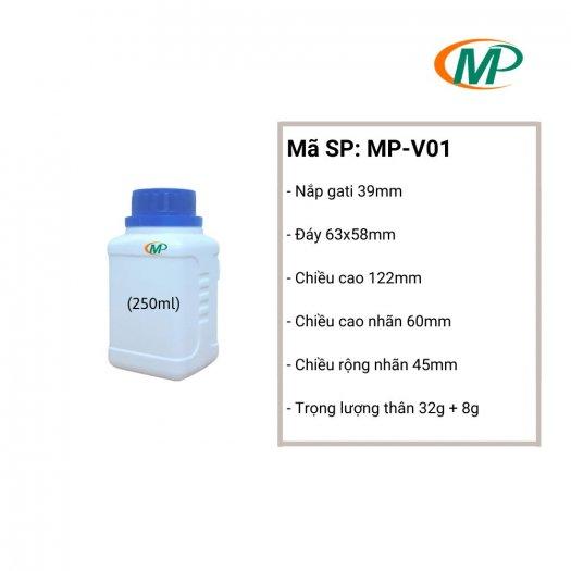 Chai nhựa chất lượng_Chai nhựa giá rẻ_Chai nhựa uy tín_Gia công chai nhựa3