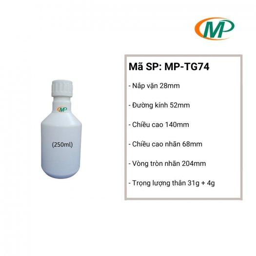 Chai nhựa chất lượng_Chai nhựa giá rẻ_Chai nhựa uy tín_Gia công chai nhựa1