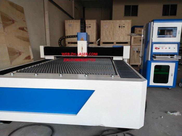 Máy laser fiber cnc cắt kim loại công nghiệp YH-30152
