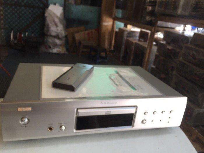 Bán chuyên CD denon 755 AE  đẹp long lanh hàng bải tuyển chọn6