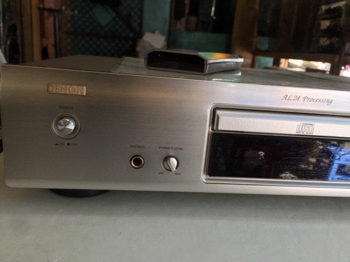 Bán chuyên CD denon 755 AE  đẹp long lanh hàng bải tuyển chọn5