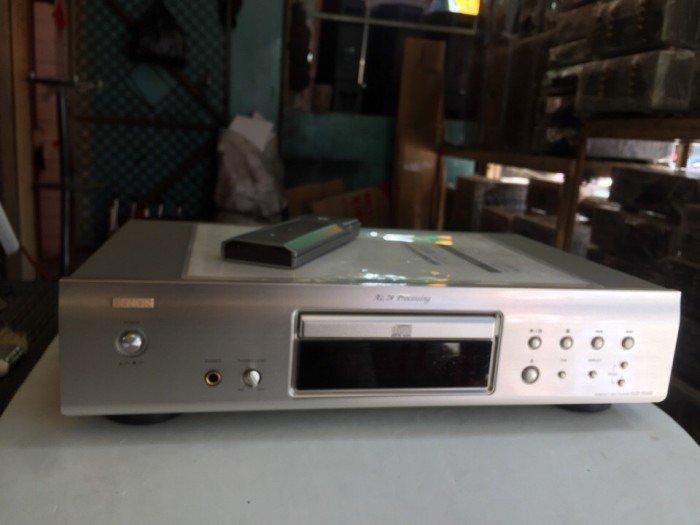 Bán chuyên CD denon 755 AE  đẹp long lanh hàng bải tuyển chọn3