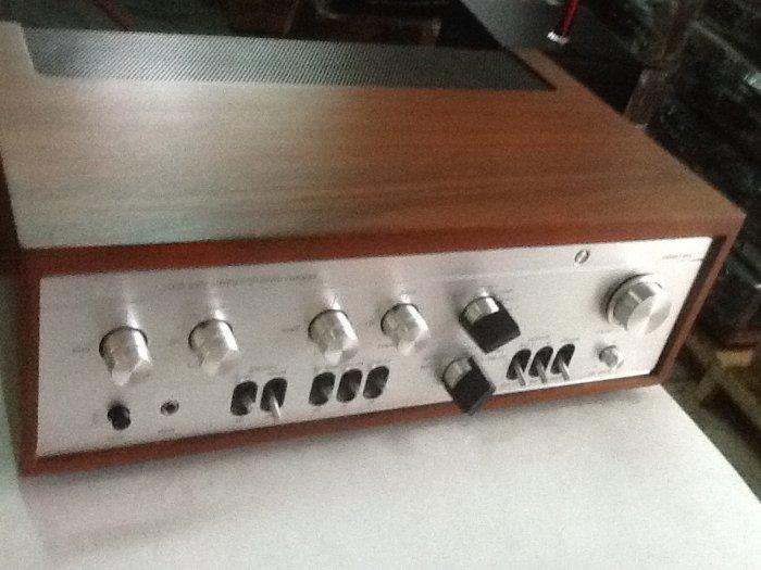 Bán chuyên Ampli luxman L505V đẹp long lanh hàng bải tuyển chọn về zin 100% , không chỉnh sửa,4
