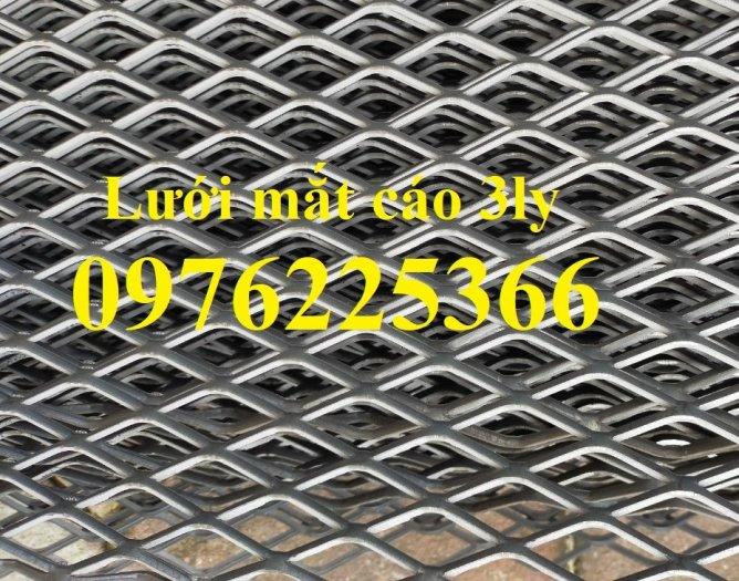 Lưới mắt cáo 10x20, 15x30, 20x40, 25x50, 30x602