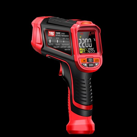 Nhiệt kế hồng ngoại Laser -32~2200°C0