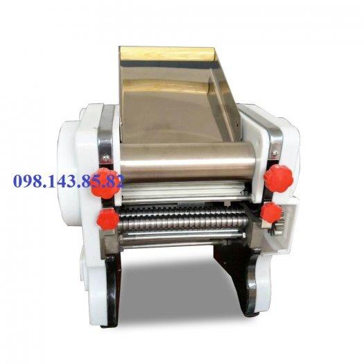Máy cán bột, máy cán và cắt sợi mì0