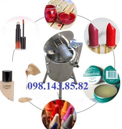 Máy chiết cao đặc, máy chiết kem mỹ phẩm, cao dược liệu, dung dịch dạng sệt0