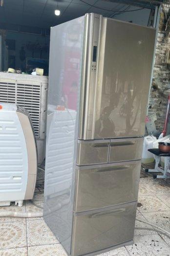 Tủ lạnh TOSHIBA GR-A41G (XT)- DATE 2008 dung tích 405Lít6