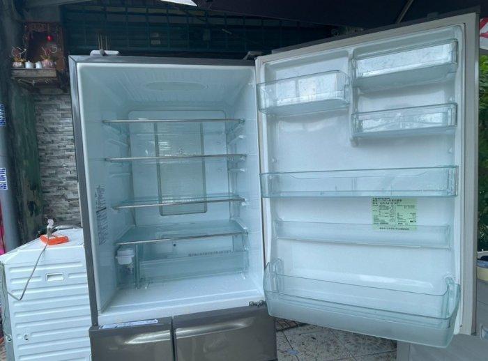 Tủ lạnh TOSHIBA GR-A41G (XT)- DATE 2008 dung tích 405Lít4