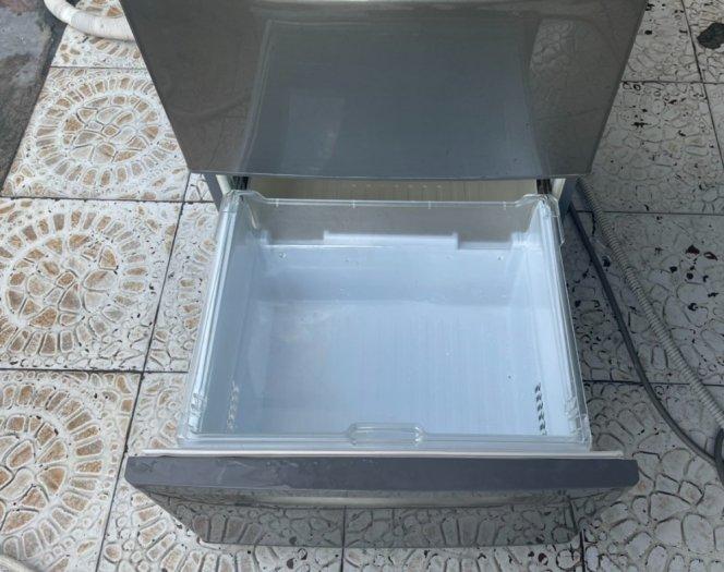 Tủ lạnh TOSHIBA GR-A41G (XT)- DATE 2008 dung tích 405Lít2