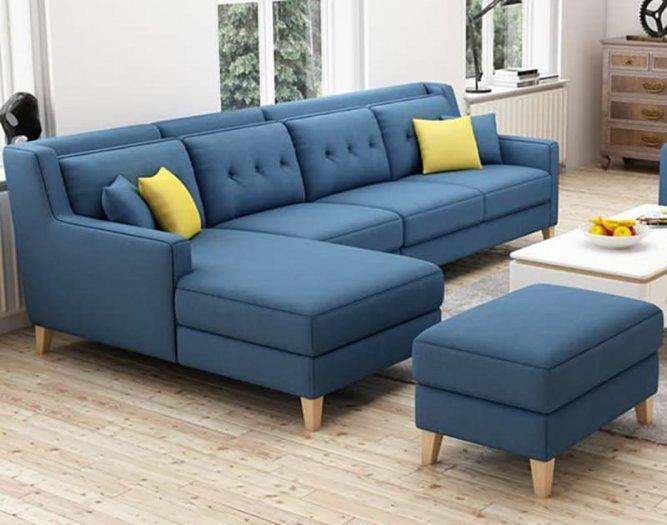 TOP 10 mẫu ghế sofa góc L đẹp cho phòng khách được săn đón nhất năm 20217